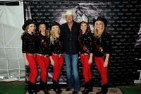 Alan Jackson Backstage