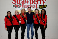 Backstage Photos Scotty McCreery