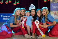Baby Contests
